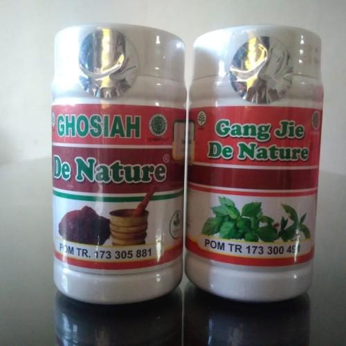 Foto Produk Obat Herbal Sipilis Murah De Nature Indonesia dari Ade De Nature