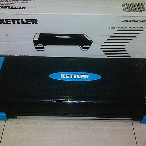 Foto Produk Kettler Aerobic Step dari Naila Store 014