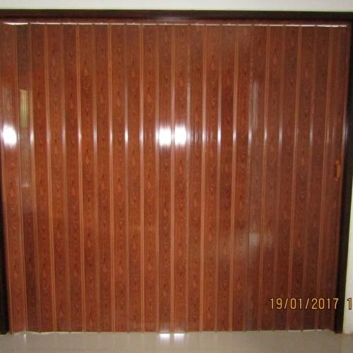 Foto Produk Folding Door PVC dari Partisi Pireki