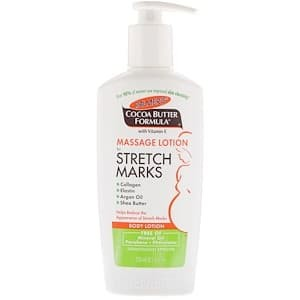 Foto Produk Palmers Cocoa Butter Formula Body Lotion for Stretch Mark 250ml dari Healthy Groceries