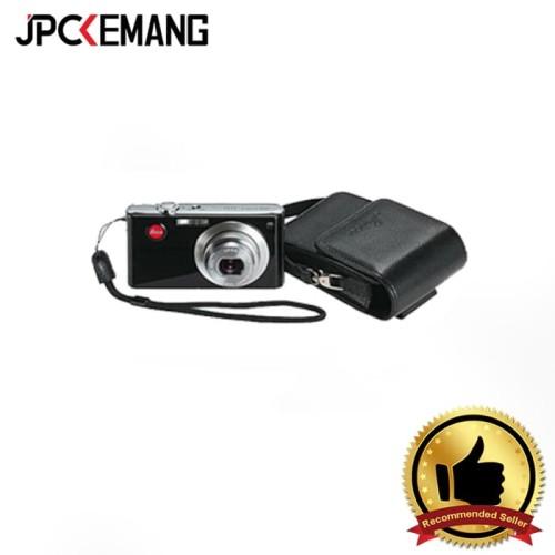 Foto Produk Leica Leather Case For C-LUX Series (Black Matte - 18687) dari JPCKemang