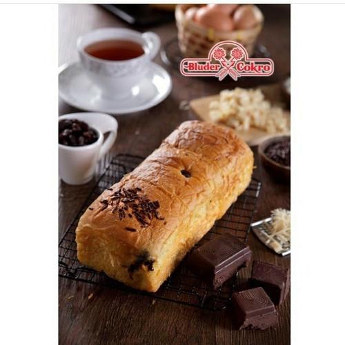 Foto Produk Roti Sobek Bluder Cokro 3 Rasa dari toko.luqman