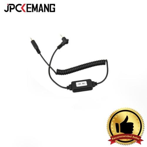 Foto Produk 3rd Brand Cable S Remote Control Connecting Cord dari JPCKemang