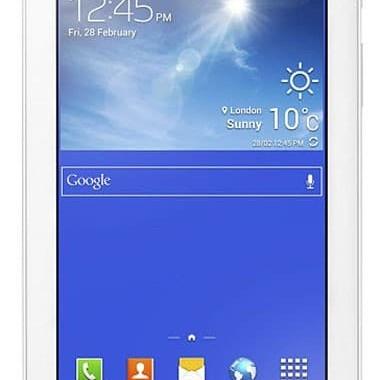 Foto Produk Samsung Galaxy Tab 3V Garansi Resmi dari Nic-cell