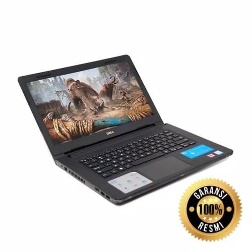 "Foto Produk Dell Inspiron 3476 Ci7-8550/8Gb/1Tb/Vga 2Gb/Win10/14"" dari Toms Mandiri Computer"
