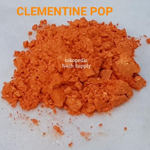 Foto Produk Mica Clementine Pop (u-makeitup) dari Nash Supply