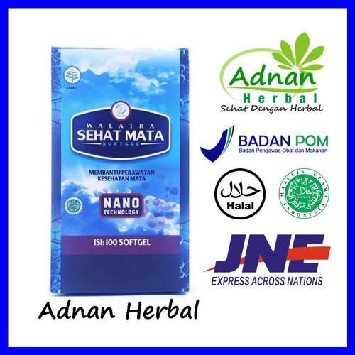 Foto Produk Obat Ablasio Retina Herbal Terbaik | 100% Alami & Ampuh dari Adnan Herbal