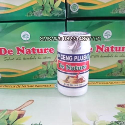 Foto Produk Obat Ceng Plus De Nature dari Pusat De Nature Herbal