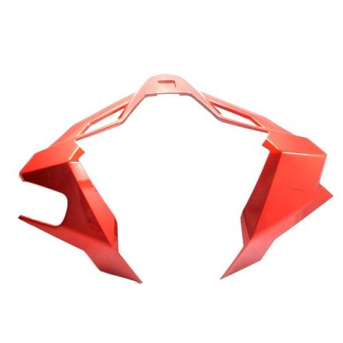 Foto Produk Cover Speedometer Merah CSR Vario 125 eSP Vario 150 eSP 53208K59A10CSR dari Honda Cengkareng