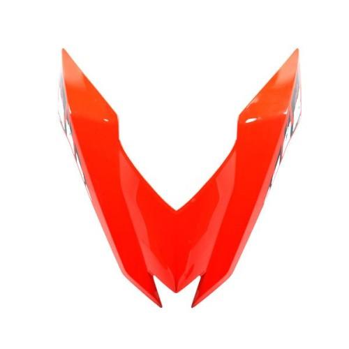 Foto Produk Cover Front Top Merah Supra GTR 64301K56N10ZM dari Honda Cengkareng
