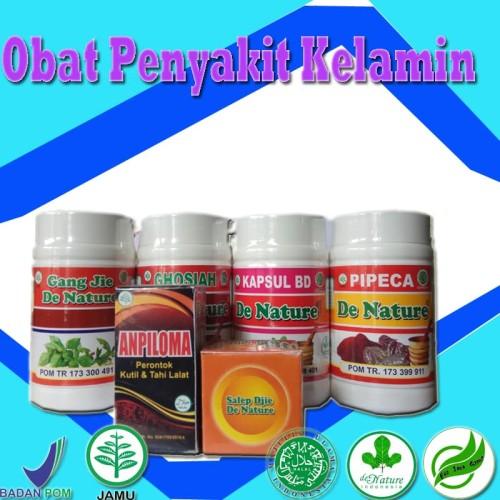 Foto Produk Obat Aampuh Khusus Kutil Kelamin Herbal De Nature dari bagus DE-NATURE
