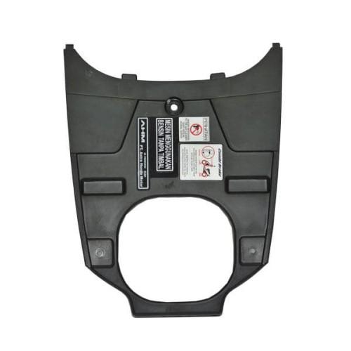 Foto Produk Cover Fuel Tank – New BeAT eSP (17575K81N00) dari Honda Cengkareng