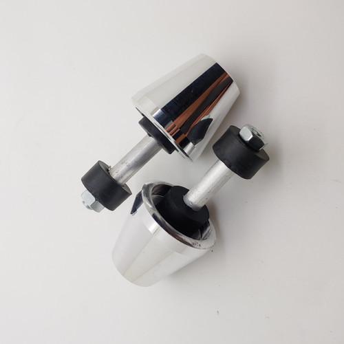 Foto Produk Jalu Stang Satria Fu Chrome Good Quality KW dari Lestari Motor 2