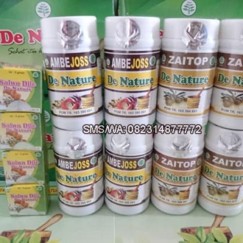 Foto Produk DENATURE - Obat Wasir Ambeien Herbal Ampuh dari Pusat De Nature Herbal