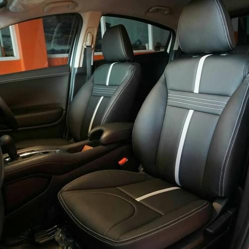 Foto Produk Sarung jok mobil Xpander dari KreasiCarS