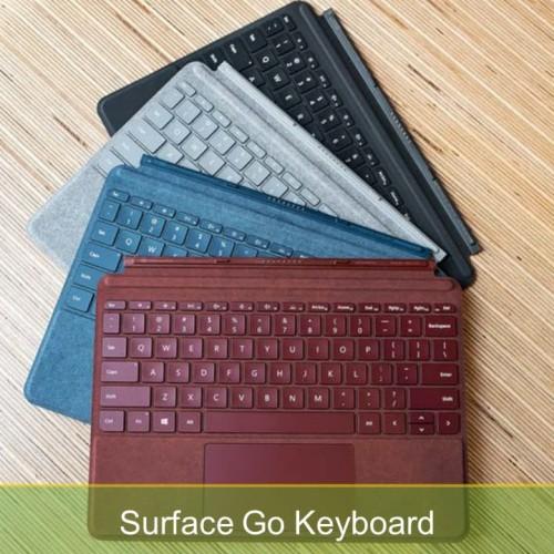 Foto Produk Microsoft Surface Go Keyboard - Cobalt Blue dari Adiwoso