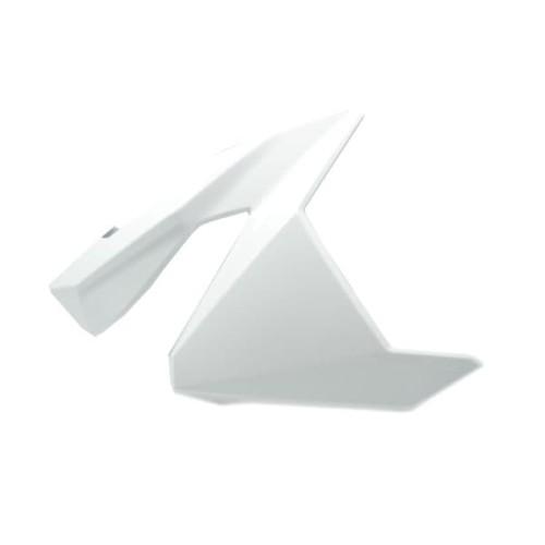 Foto Produk Cover Depan Kanan Putih Vario 125 eSP & Vario 150 eSP 64501K59A10RSW dari Honda Cengkareng