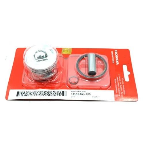 Foto Produk Piston Kit (STD) – BeAT FI, Spacy FI, Scoopy FI (131A1KZL305) dari Honda Cengkareng