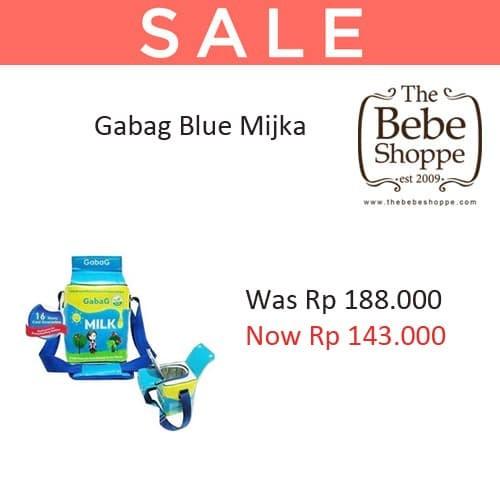 Foto Produk Gabag Blue Mijka dari The Bebe Shoppe