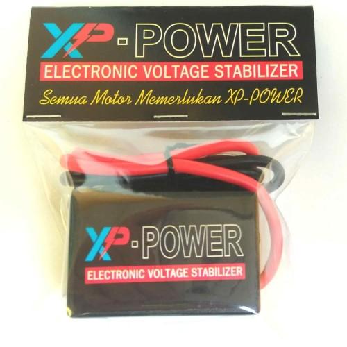 Foto Produk Volt Stabilizer Motor - XP-POWER MOTOR dari Pajadadi Shop