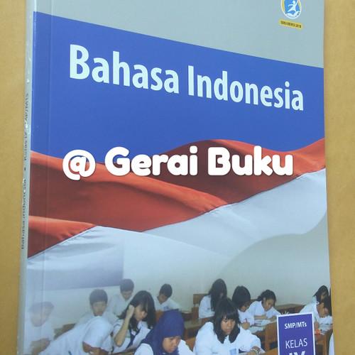 Foto Produk Buku Bahasa Indonesia Kelas 9 SMP Revisi 2018 dari Gerai Buku Sekolah