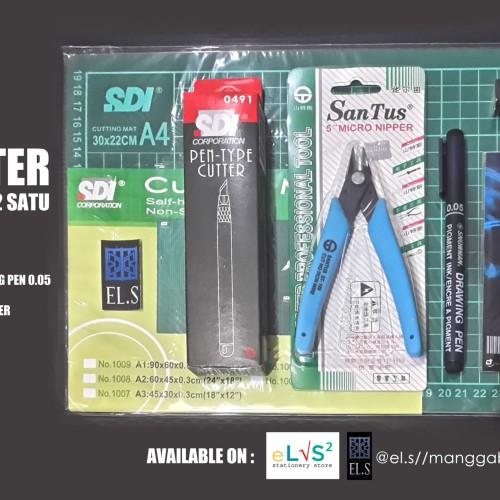 Foto Produk Paket Starter dari eLs_shop
