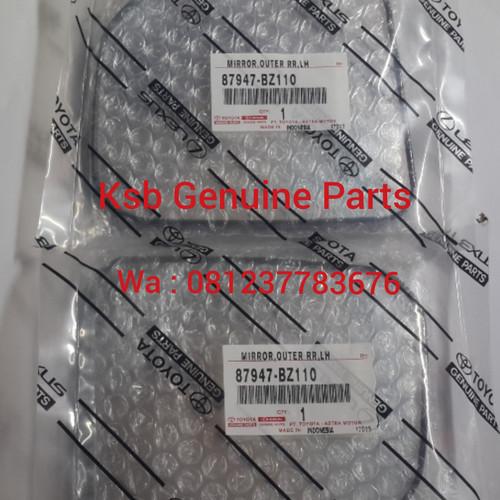 Foto Produk Kaca Spion Only All New Avanza/Xenia/Agya/Ayla KIRI saja dari KSB Genuine Parts