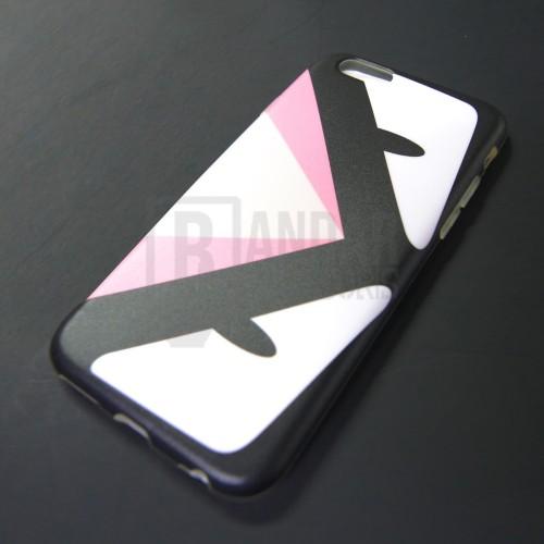Foto Produk CASING IPHONE 6 MOTIF PINK 2 dari BANDAR AKSESORIS