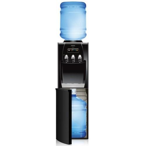 Foto Produk Sanken HWD-Z90 Water Dispenser Duo gallon dari Sanken Official Store