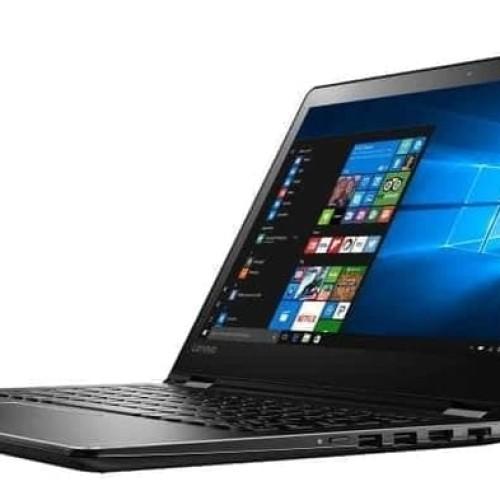 Foto Produk Lenovo Flex 4 14 X360 Touch i5/8/1tb dari ABCcomputer