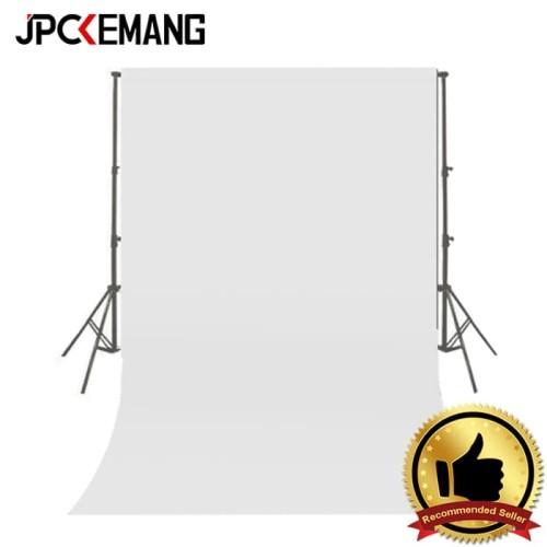 Foto Produk BD Background Paper Super White 2.72 X 11m dari JPCKemang