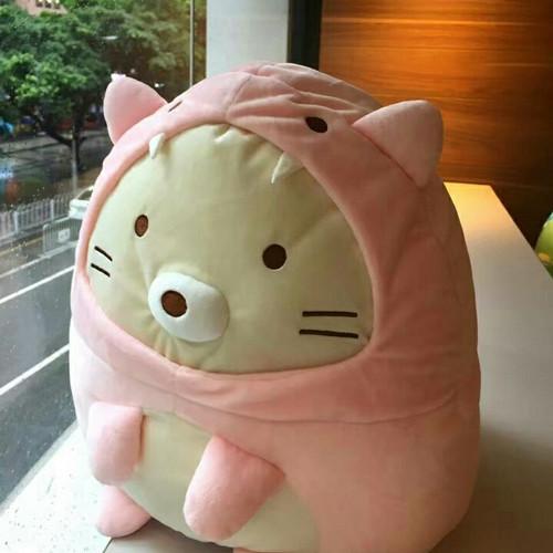 Foto Produk Balmut bantal selimut bonmut boneka selimut susmiko import dari happykidsolshop