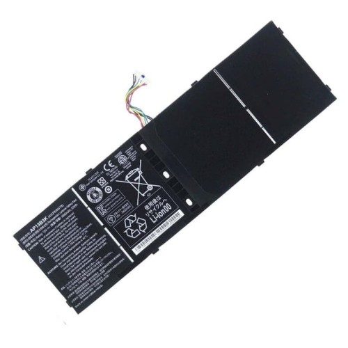 Foto Produk Batrai ORI Acer Aspire AP13B3K M5-583 ES1-512 511 V5-472 ORIGINAL dari LightTechComp