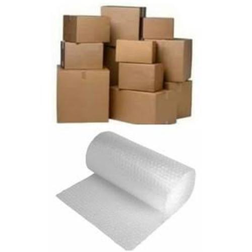 Foto Produk Extra buble wrap dan kardus dari SparepartLink