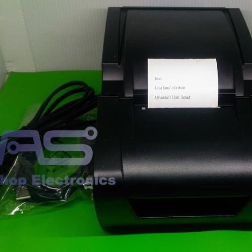 Foto Produk Bluetooth Thermal Printer Gprinter dari akhi_shop