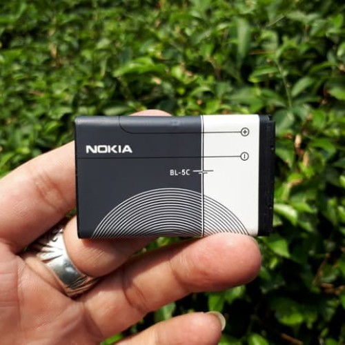 Foto Produk Baterai Nokia BL-5C Baru Murah Terjangkau dari CNC phoneshop