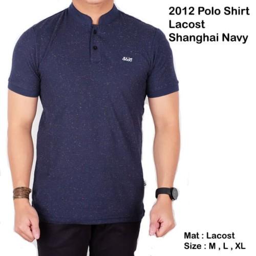 Foto Produk Polo shirt pria pendek / baju kaos cowok pria kerah polo pendek dari Brotherholicstore