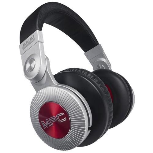 Foto Produk Akai MPC Headphones   MPC dari The Little MIDI Store