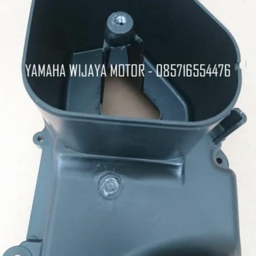 Foto Produk Case Air Filter / Box FIlter Udara RX-King Original Genuine dari Yamaha Wijaya Motor