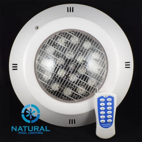Foto Produk D0115 lampu kolam 18W Warna dari Multi Daya