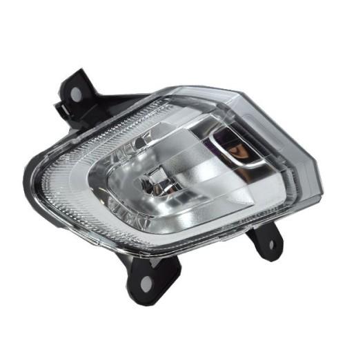 Foto Produk Winker Comp R FR Lampu Sein Kanan Depan Scoopy eSP K93 dari Honda Cengkareng