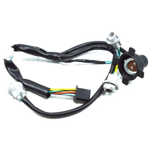 Foto Produk Socket Comp Headlight Kabel Socket Lampu BeAT FI 33130K25901 dari Honda Cengkareng