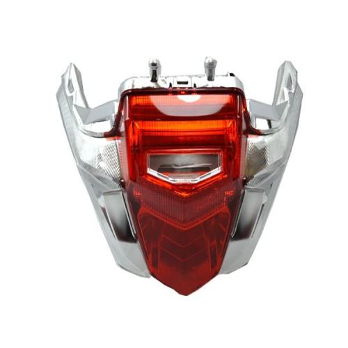 Foto Produk Light Unit RR Combination Supra X 125 FI 33710K41N01 dari Honda Cengkareng