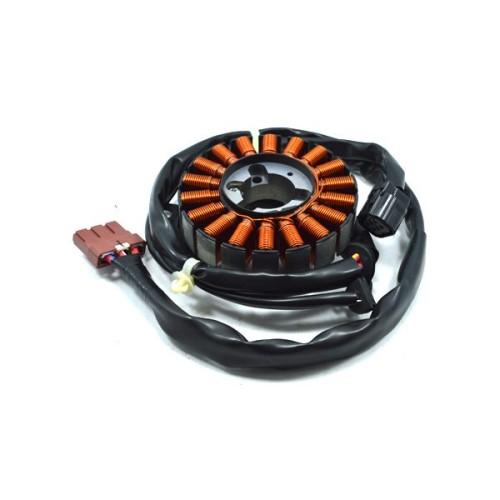 Foto Produk Stator Comp (Spull) - Vario 125 FI dari Honda Cengkareng