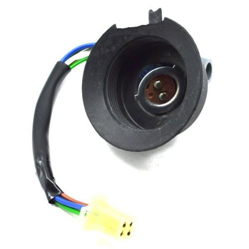 Foto Produk Socket Comp Headlight Kebel Socket Lampu Mega Pro 2010 dari Honda Cengkareng