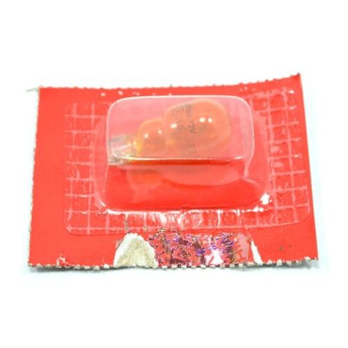 Foto Produk Bohlam Sein Bulb Winker 12V10W Amber 34905KSSC02 dari Honda Cengkareng