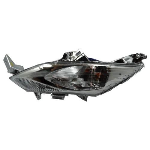 Foto Produk Winker Assy L FR Spacy 33450KZLA01 dari Honda Cengkareng