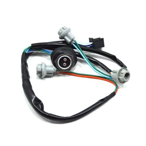 Foto Produk piting lampu depan soket headlight 33130KVY961 dari Honda Cengkareng