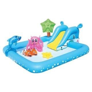 Foto Produk Promo Tokopedia - Kolam Bestway Fantastic Aquarium Play Pool dari botol bayi store