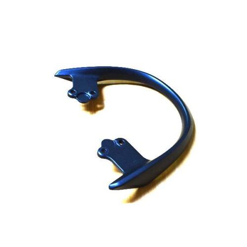 Foto Produk Rail RR Grab Axis Gray Scoopy eSP K93 50410K93N00ZD dari Honda Cengkareng